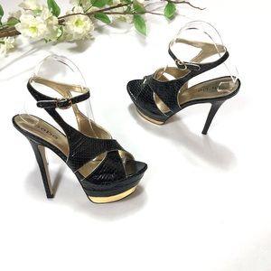 Bebe Women's Pump Heels | Size: 7.5